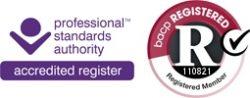 Linda Middleton accreditations